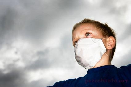 اثرات آلودگی هوا بر بیماری قلبی