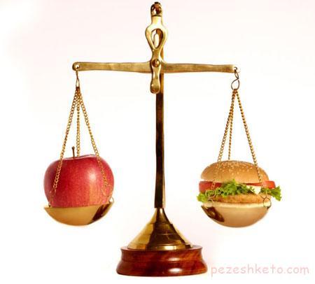 بالا بردن وزن برای لاغرها