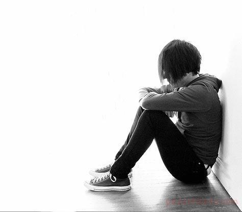 افسردگی پس از از دست دادن کسی