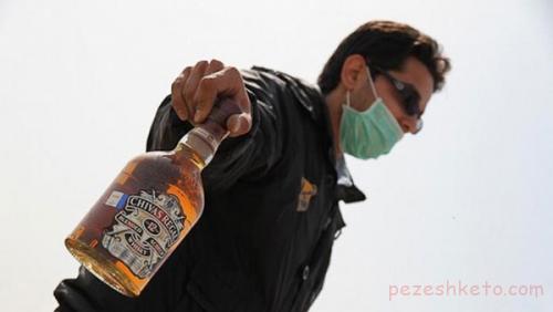 اثرات الکل بر سیستم قلب و عروق