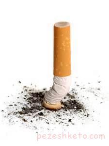 تغذیه مناسب برای ترک سیگار