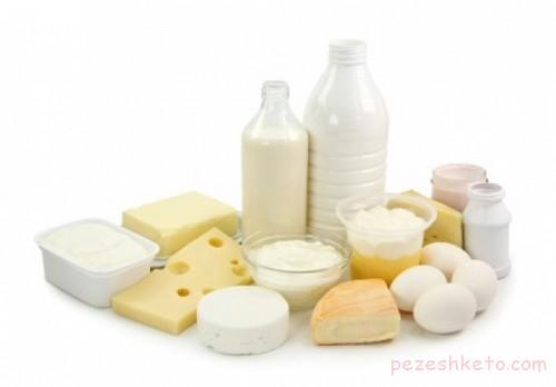 تغذیه مناسب برای پیشگیری از پوکی استخوان