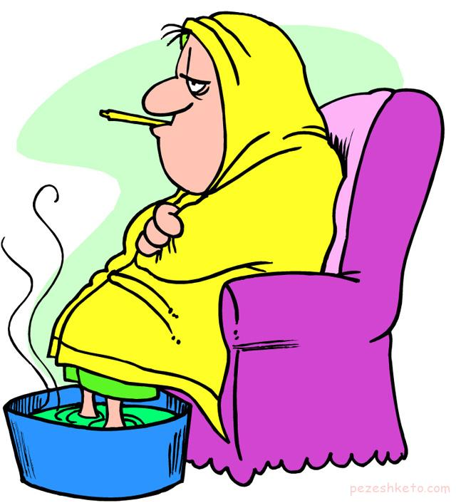 روش های پیشگیری از انفولانزا