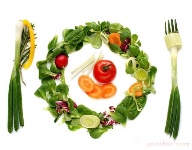 رژیم غذایی فرانسوی چیست