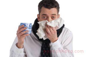تاثیر سرما بر بیماری قلبی
