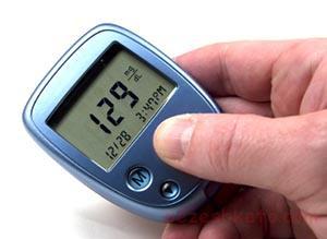 سندرم هیپراسمولار دیابتی
