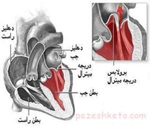 آشنایی با علائم بیماری قلبی