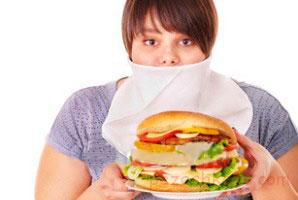 غذای ممنوع در بارداری