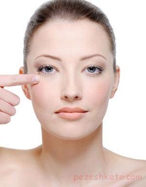 روش مراقبت از پوست در شب