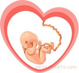 مسمومیت غذایی در بارداری چیست