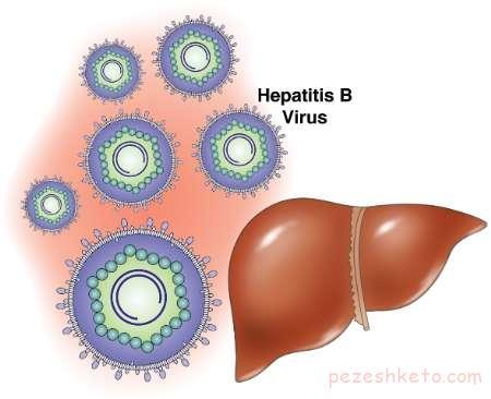 اطلاعاتی درباره هپاتیت