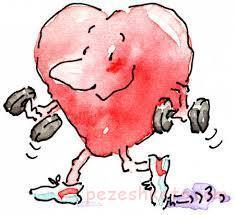 ورزش و بیماری قلبی