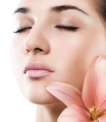 علل ایجاد پوست چرب و درمان پوست چرب