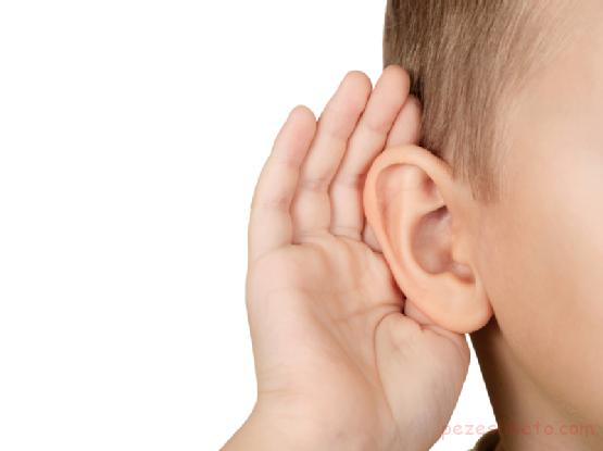 مقاله کامل درباره کم شنوایی در کودکان