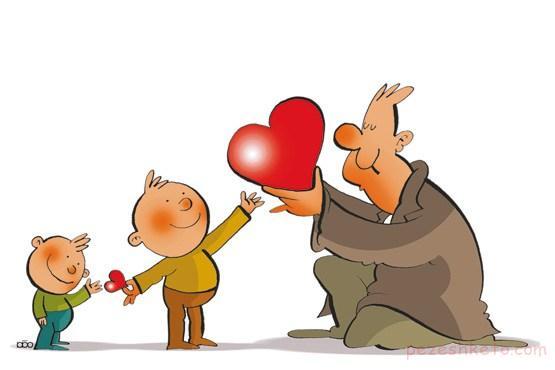 طرز برخورد با کودکان بد اخلاق