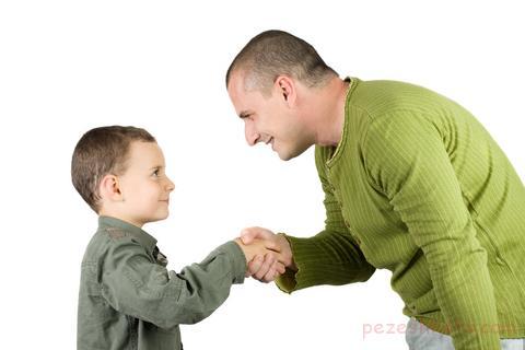 چطور رابطه بهتری با کودک داشته باشیم