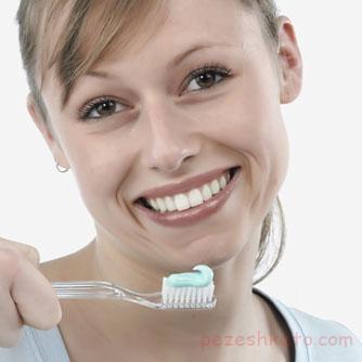 تاثیر حاملگی بر دهان و دندان