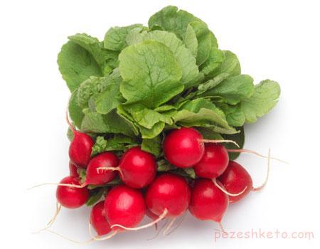 خواص برخی سبزیجات بهاری