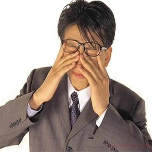 آسیب شیمیایی چشم چیست