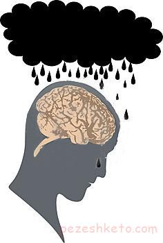 راهکار برای مقابله با افسردگی