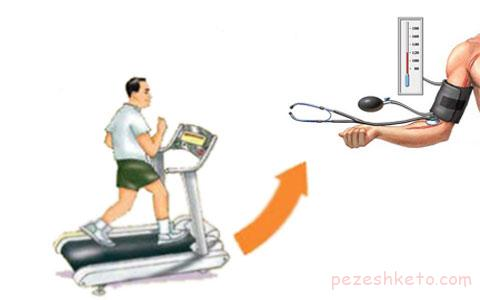علائم کاهش فشار خون چیست