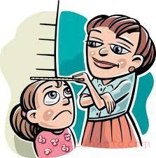 انواع کوتاهی قد در کودکان