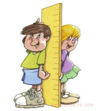 مقاله درباره کوتاهی قد در کودکان