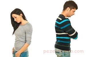 علل به ارگاسم نرسیدن زوجین