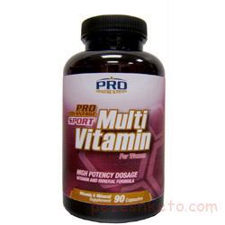 مضرات استفاده زیاد از مولتی ویتامین ها
