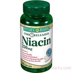 اطلاعاتی درباره نیاسین یا ویتامین ب3