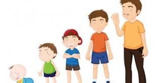 اختلال رشد در کودکان چیست