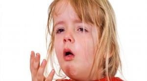 بیماریهای دستگاه تنفسی کودکان