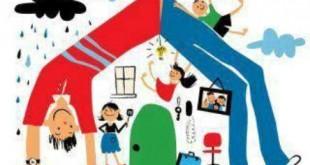 ویژگیهای رفتاری خانواده سالم