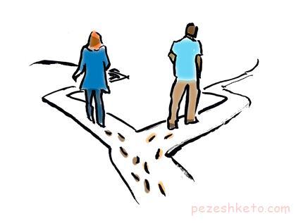 علل طلاق در خانواده چیست