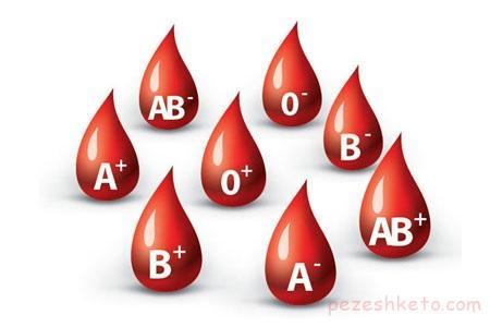 ارتباط بین گروه خونی افراد و ازدواج چیست