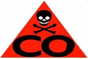 مسمومیت با منوکسید کربن در کودکان