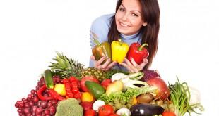 اثر تغذیه در بهبود پوست چیست