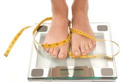 چاقی مرضی