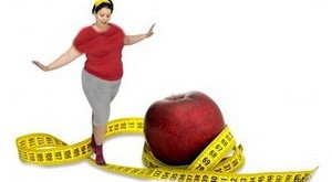 چاقی موضعی