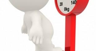 کم خونی و چاقی