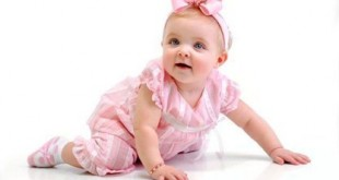 وقتی نوزاد تب می کند چکار کنیم
