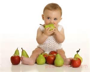 مواد غذایی ممنوعه برای کودک زیر یک سال