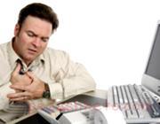 رابطه نشستن زیاد و ابتلا به بیماری های قلبی