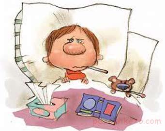 راه های مبارزه با سرماخوردگی