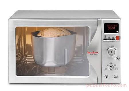 دوباره گرم کردن غذا