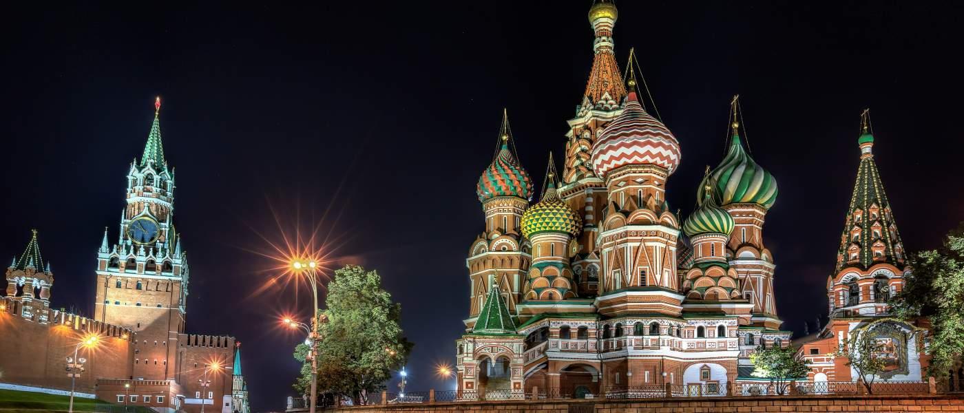 قیمت تور روسیه
