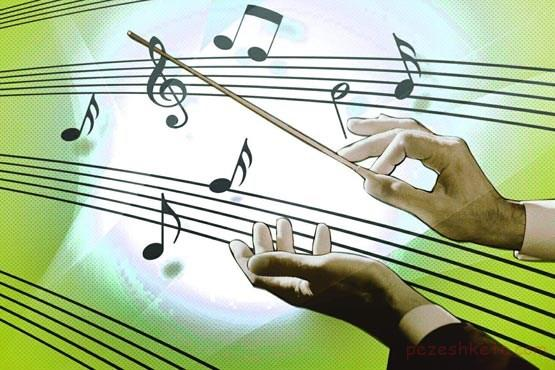 خبر های موسیقی